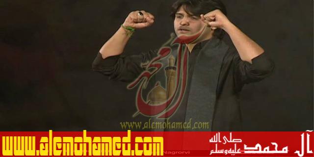 Bilal Haider 2014-15