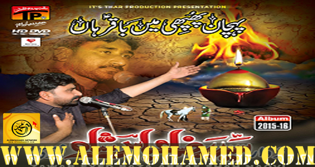 Raaza Abbas Shah Nohay 2015-16