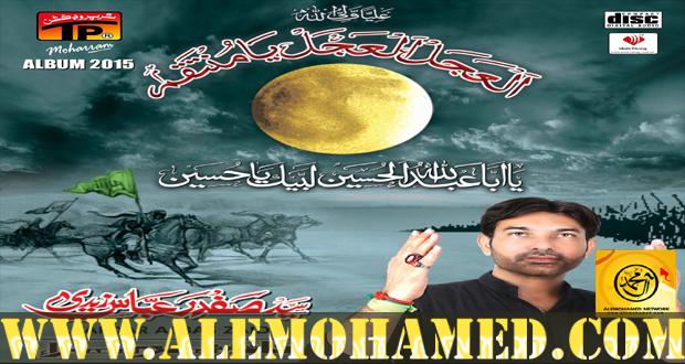 Safdar Abbas Nohay 2015-16