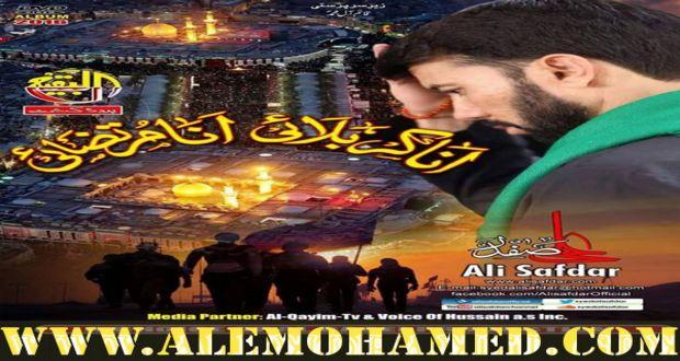 Ali Safdar Nohay 2016-17