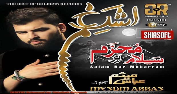 Mesum abbas nohay 2018 free download mp3 ~ hum ali walay azadar.