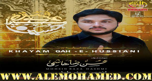 AM_Mohsin Raza Hashmi Nohay 2016-17