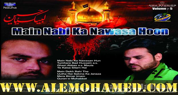 Sajjad Hallauri Nohay 2016-17