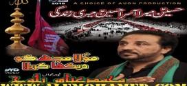 Muhammad Abbas Baloch Nohay 2017-18