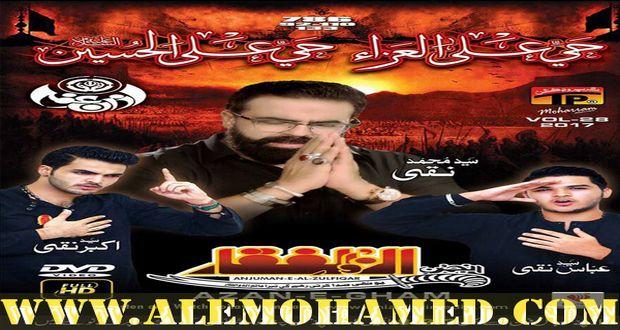 Al Zulfiqar Nohay 2017-18