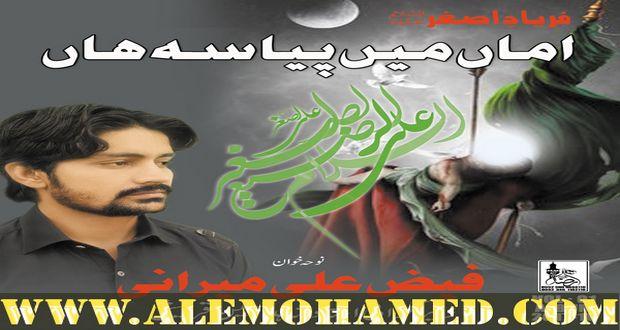 Faiz Ali Mirani Nohay 2017-18
