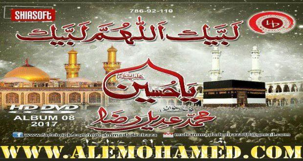 Muhammad Adeel Raza Nohay 2017-18