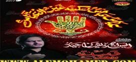S M Zeeshan Haider Nohay 2017-18