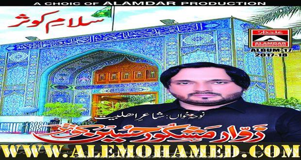 Zawar Maskoor Hussain Nohay 2017-18
