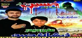 Zeeshan Haider Nohay 2017-18