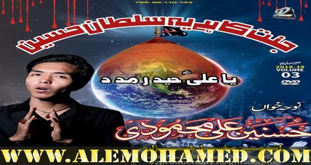 Ali Mehmoodi Nohay 2018-19