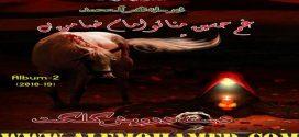 Dasta-e-Darwaish Nohay 2018-19