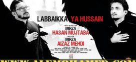 Mirza Hasan Mujtaba & Mirza Aizaz Mehdi Nohay 2018-19