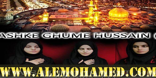 Hashim Sister Nohay 2018-19