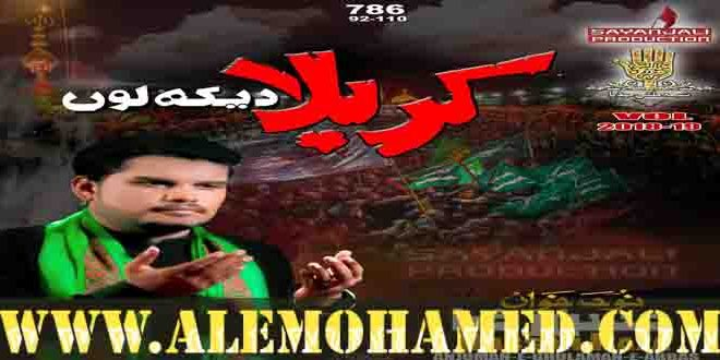 Hassan Raza Nohay 2018-19
