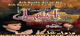 Muzamil Ali Nohay 2018-19