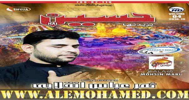 Samar Abbas Inqilabi Nohay 2018-19
