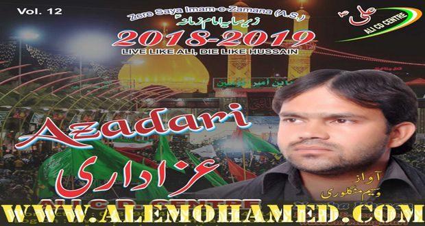 Waseem Manglori Nohay 2018-19