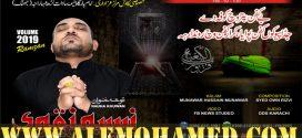 Naseem Naqvi Ayyam-e-Ali Nohay 2019-20