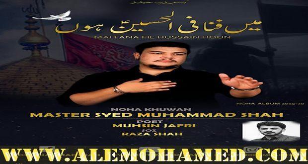 Muhammad Shah Nohay 2019-20