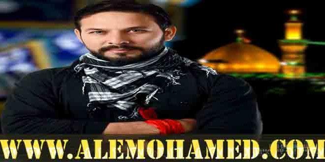 Shahid Ali Baltistani Nohay 2019-20
