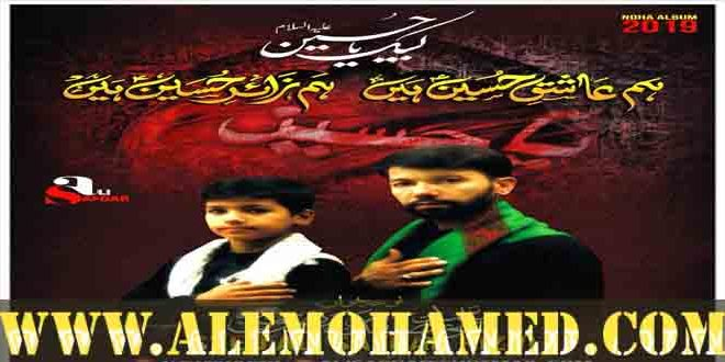 Ali Safdar Nohay 2019-20
