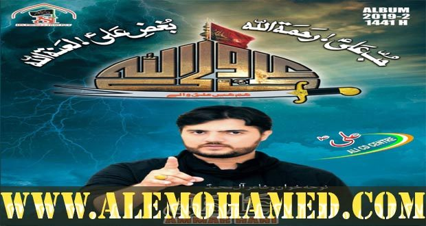 Ammar Hani Nohay 2019-20