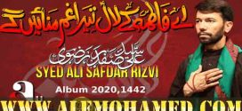 Ali Safdar Rizvi Nohay 2020-21